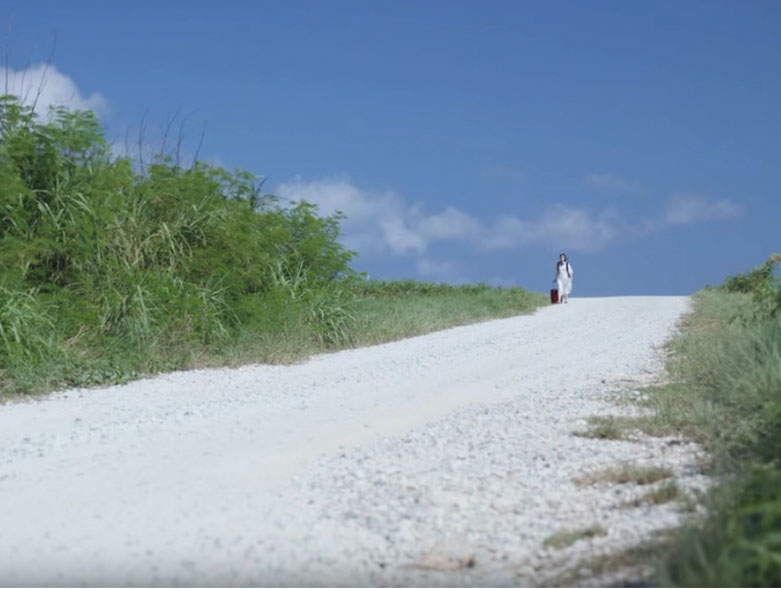 "Re:island #1 ""Letter from mother"" Yoron Island Short Drama"